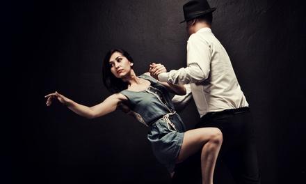 1 o 3 meses de clases de baile a elegir en Modanza (hasta 61% de descuento)