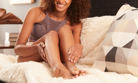 Six Laser Hair Removal Sessions on Small, Medium, or Large Area at Skintegrity MedSpa (Up to 88% Off)
