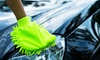 Up to 33% Off Mobile Car Detailing from OnTime Mobile Wash