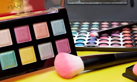 Curso de automaquillaje (técnica de contouring) para 1 o 2 personas desde 19,95 € en 2 centros Eme Make up