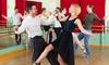 Up to 54% Off at Dance On Main Ballroom Studio
