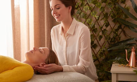 One or Three 60-Minute Reiki Sessions at Artemis Healing (Up to 57% Off)