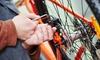 50% Off Bike Tune-Up w/ Pickup and Drop-Off at Lakeshore Bike