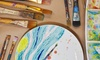 Up to 40% Off Painting Session at The Paint Escape