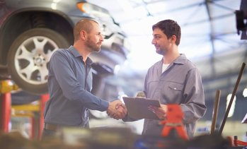 25% Off Virginia State Inspection at Craftsman Auto Care