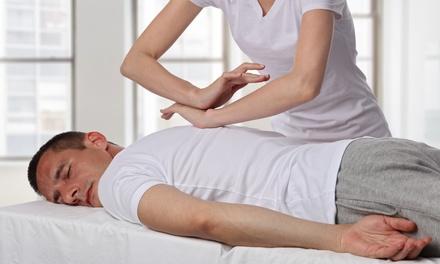 Uno o 3 massaggi sportivi o trattamenti massoterapici a 12,90€euro