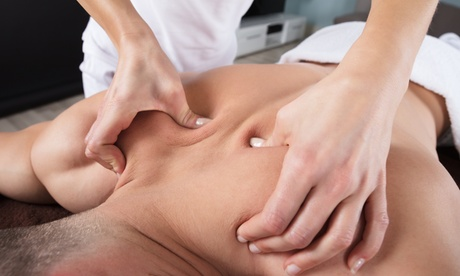 $79 for One 90-Minute Rolfing Session at A Plus Rolfing and Massage ($150 Value)