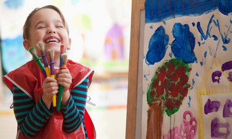 Two Art Classes for One or Two Kids at MasterWorks Art Studio & Gallery (Up to 37% Off)