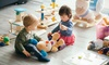 Up to 53% Off Packages at Sit and Sat Indoor Play Center