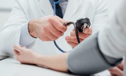 Certificado médico para carnés en Institut de Diagnòstic Psicològic Reus (con 50% de descuento)