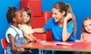Up to 90% Off at Five Stars Speech Services