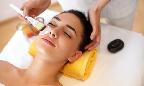 1 o 2 sesiones de radiofrecuencia facial, ácido hialurónico y mascarilla desde 24,95 € en Centro de Belleza Paloma