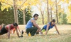 Up to 65% Off Boot Camp at Tony Campbell Integrated Fitness