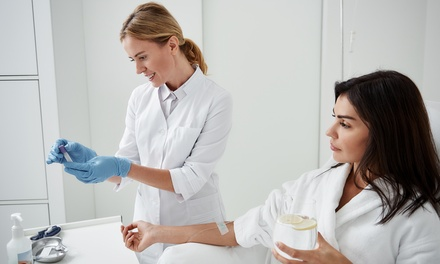 $85 for One Hydration IV Drip at Aeon Aesthetics & Gynecology ($110 Value)