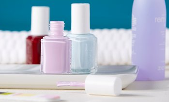 Up to 42% Off Manicure and Pedicure at Gloss Time Salon