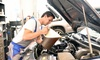 Up to 56% Off on Automotive Oil Change at GBG Auto Repair & Inspection
