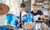 Up to 55% Off on Kids Music Classes at Manhattan Music Lessons