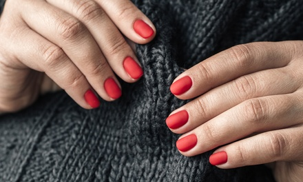 Deal Parrucchiere, Unghie & Estetista Groupon.it 3 manicure e pedicure