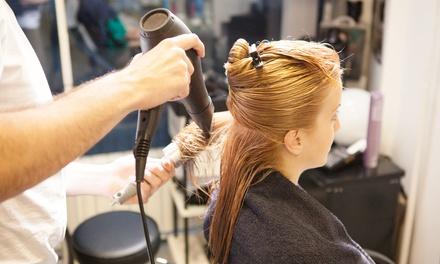 R & G Spiritual Hair Studio