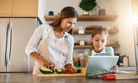 Curso online de Técnicas Culinarias de 60 horas con International e-Learning Academy (con 94% de descuento)