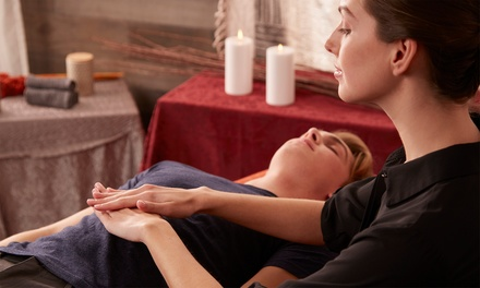 One or Three 35-Minute Reiki and Crystal Healing Sessions at Spiritual Advisor Consultant (Up to 79% Off)