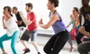 Up to 51% Off Zumba Dance Classes at GW Dancefit