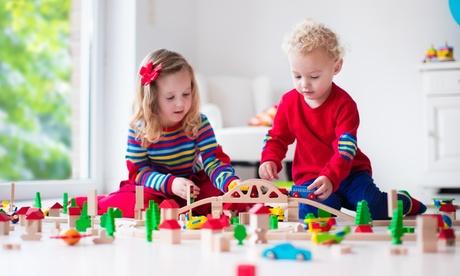 Curso online de psicología infantil y/o experto en nutrición infantil en Inn Formacion (hasta 89% de descuento)