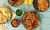 Up to 50% Off African Cuisine at Roger Miller Restaurant