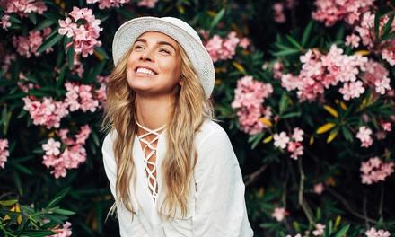 One or Two Signature European Facials at KeriZ Wellness Spa & Meditation Yoga (Up to 48% Off)