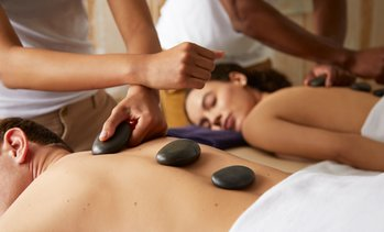 Up to 75% Off at Bliss Massage Spa