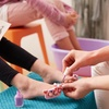 Up to 56% Off Kid's Spa Package at Silk Me Kids Salon and Spa