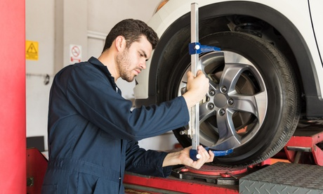 Up to 65% Off on Suspension & Handling (Auto Parts Retail) at ABAS AUTO REPAIR