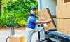 Up to 52% Off Moving Services from Fast-Haul Movers