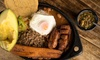 Up to 26% Off Food and Drink at The Corner and Its Delights