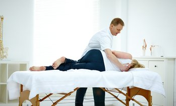 Up to 53% Off Services at Young Chiropractic And Rehab