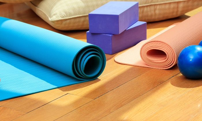 Bright Heart Yoga Studio From 32 Cupertino Ca Groupon