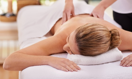 One or Three 60-Minute Swedish Massages from Douglas A. Reighley (Up to 33% Off)
