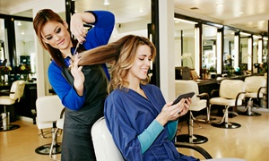 Prestation coiffure au choix Marseille