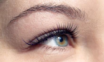 Hamburg eyelash extensions