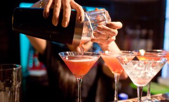 $195 Off Online Bartending Course