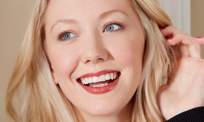 Laser Teeth Whitening The Signature Clinic Chelsea Groupon