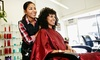 Up to 40% Off on Salon - Hair Color / Highlights at JustStyled
