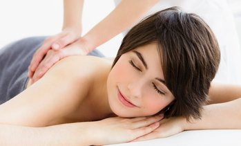 Up to 35% Off a 60-Minute Massage