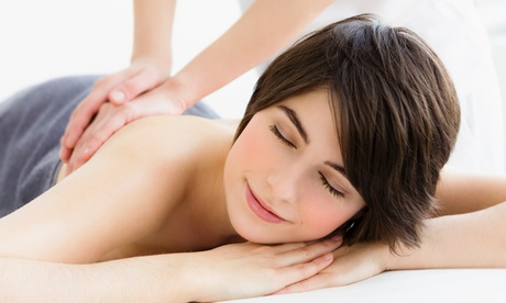 $89 for a 60-Minute Massage at Fifth Avenue Thai Spa (Up to $139 Value)