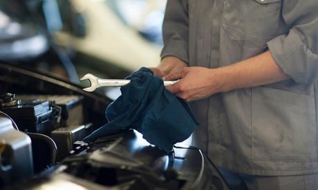 Paralelo y alineación de ruedas con opción a cambio de aceite y filtro/s en Altaller (hasta 73% de descuento)
