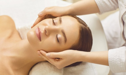 60Minute Multivitamin or Detox Facial Treatment $69 + 20Minute Massage $79 at Pamper Boutique Up to $190 Value