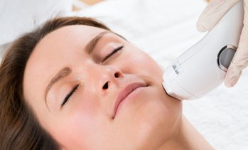 Up to 55% Off Microdermabrasion and More at Eyes On Skin