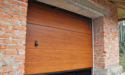 Up to 75% Off on Garage Door Installation at Ocean Garage Door Repair