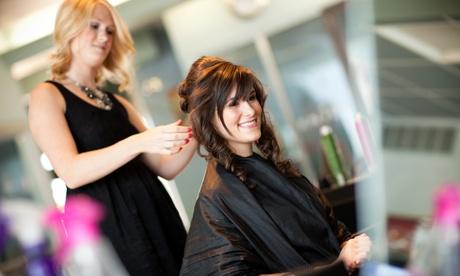 Shampoo, taglio, piega, colore o taglio uomo in Riviera del Brenta da Davide Hair Stylist (sconto fino  a € 55,10)