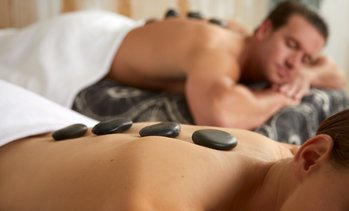 Up to 56% Off Massages at Acupressure SPA